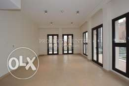 Peaceful 3 Bedrooms in Qanat Quartier