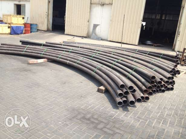 Steel Fabrication and Machineshop ميناء دوحة -  1