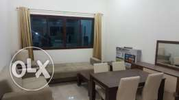 Brand New 2BHK FLAT at 6000 QAR in Wakra near Qtel & opposite Retail m
