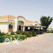 Luxury Compound villas available for rent in Al Thumama Al Rawda
