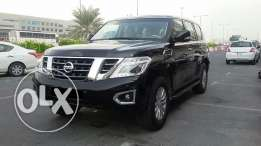 Brand New Nissan - Patrol SE T2 Model 2016