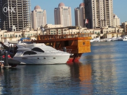 Lowest rental price in The Pearl Qatar .