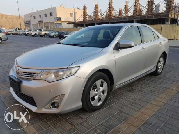 Toyota Camry Car for sale -2014