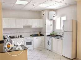 Semi Furnished 1 BHK in ZIG ZAG Tower