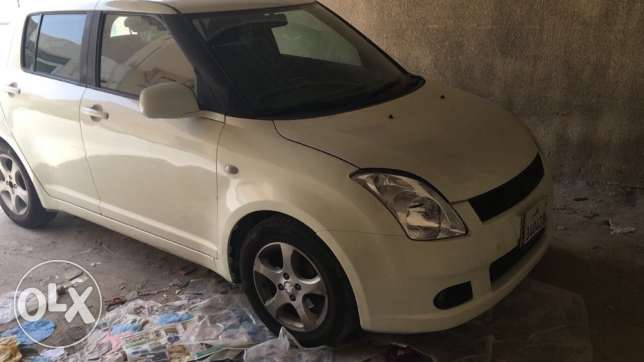 2006 Suzuki Swift urgent sale