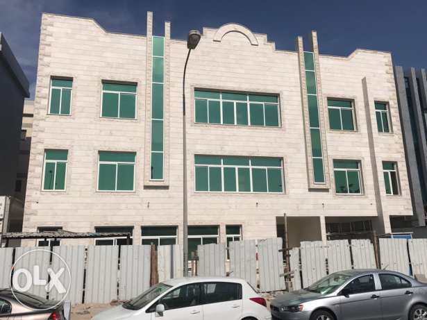 New Office Building for rent