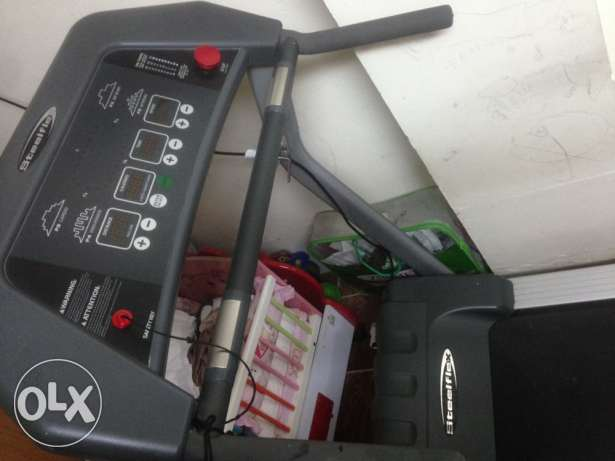 Treadmill Like new
