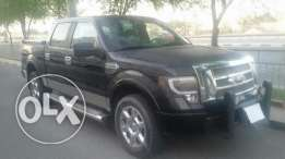 Ford F150 (4×4) model 2009 perfect condition
