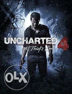 uncharted part 4