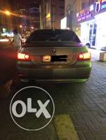 Bmw 525i in perfect condition 2007 mileage 102000 i have changed all t