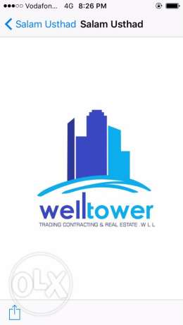 well tower trading contracting and real estate w.l.l