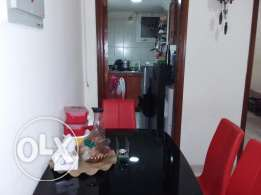 S/F 1 BHK flat for rent in Muglina behind Sana fashion store