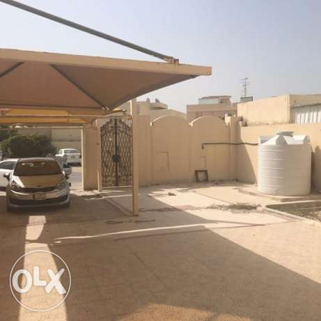 5BHK Stand Alone Villa for rent in Hilal