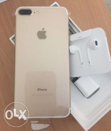 Apple iPhone 7 Plus 128GB Sealed