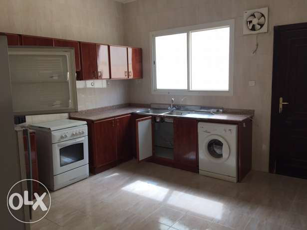 4 BR SF Compound villa in garafa