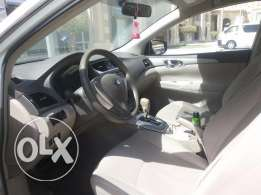 2014 model Nissan Sentra for Urgent Sale