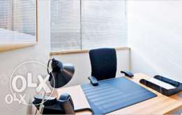 Suitable for New Business Set up, No Extra Cost!! Office at Al Saad