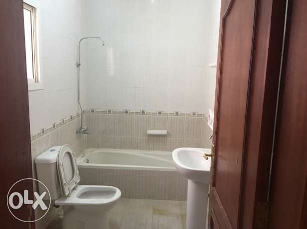 2BHK villa for rent معيذر‎ -  5