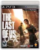 Last of Us Ps 3