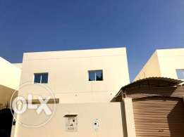 for female accommodation.9 bedroom + out house u/f villa in ain khaled