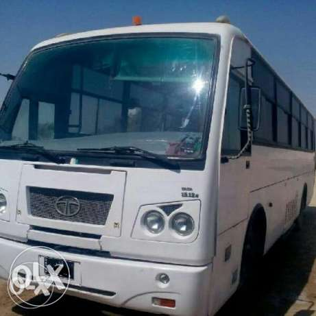 67 seater buses with Ac (for rent 6500)