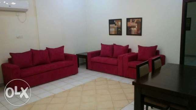 For rent fully furnished