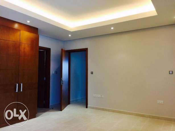 VBT21 - Semi Furnished 1 Bedroom Apartment at a Brand New Tower