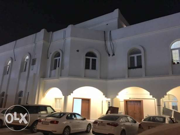 Brand New One bedroom villa Apartment at Abu Hamour Near TNG School
