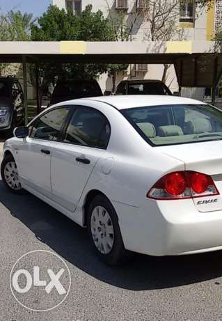 Honda Civic 2007 For Sale الخور -  2