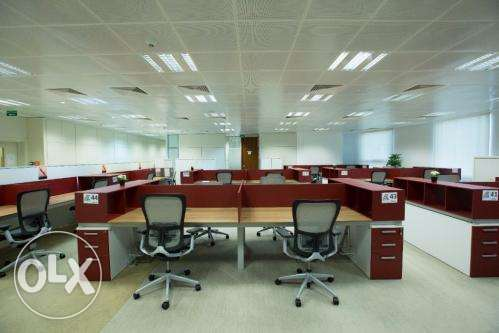 Perfect Working Environment ideal for Corporate or Business set-up
