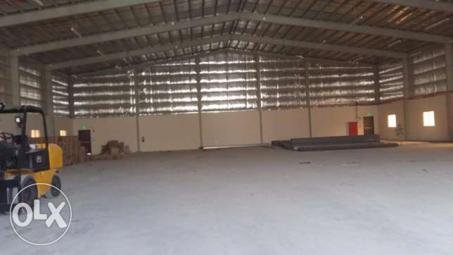 Store for Rent - Doha industrial area
