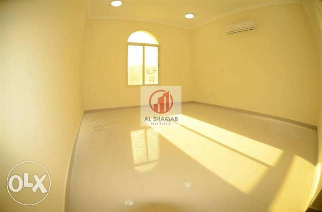 Spacious Unfurnished Studio Apartment: Al Thumama