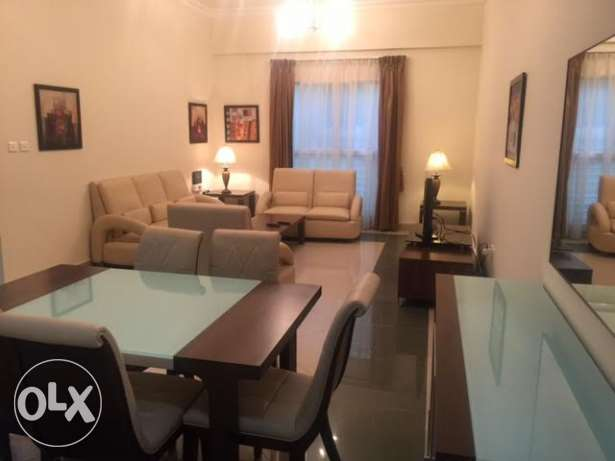 1 Bed Room Luxury Apartment in Musherib