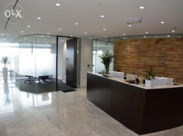 Best Furnished Office spaces with Facilities