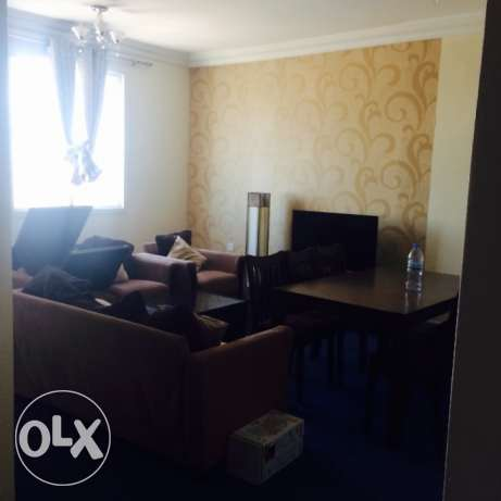 Spacious 2 bhk fully furnished apartment in doha jadeed for family
