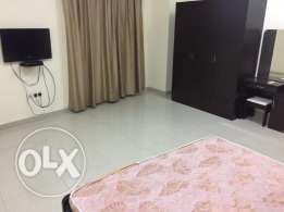 AdV5.Bin MAHMOUD,Full furnished Studio flat