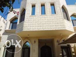 Luxury Stand Alone Villa in duhail for rent