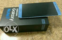 NEW Samsung Galaxy Note 7 64GB Factory Unlocked