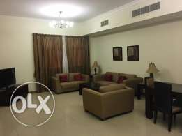 HTTC53 - Brand New Fully Furnished 2 & 3 BR Apartment (Good for Family