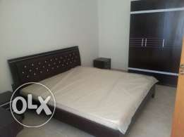FF 2&3 Apartments , Rent for 1 OR 2 MONTHS in AL Nasr,Gym,Pool
