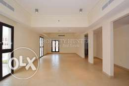 Available 4 bedrooms apartment for Rent in Qanat Quartier