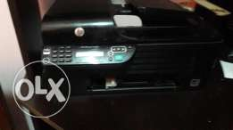 HP printer 3 in 1