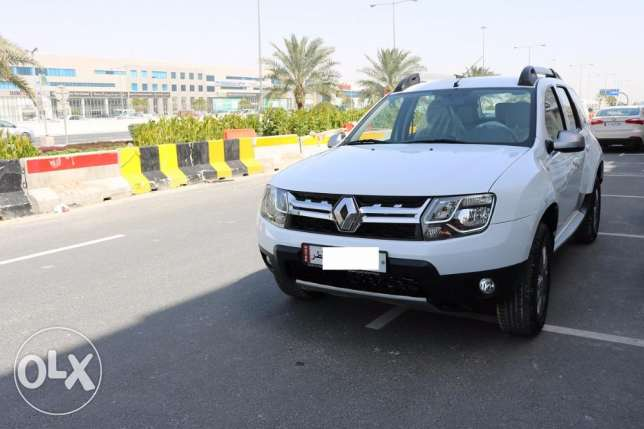 NEW Renault Duster 2016