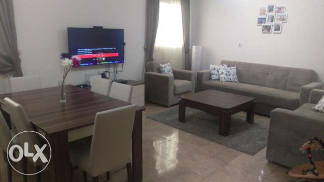 Brand New FF 2BHK in Ezdan Village 39