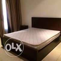 Nice Unfurnished 3-Bedrooms Apartment in AL Muntazah