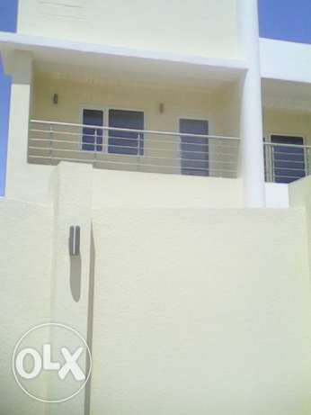 3 bhk specious villa apartment first floor available in aziziya family