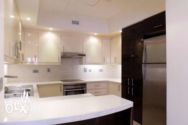 FREE 1 MONTH RENT, 2-Bedroom Apartment in Qanat Quartier