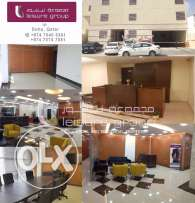 Large offices at Salwa Road Doha Qatar
