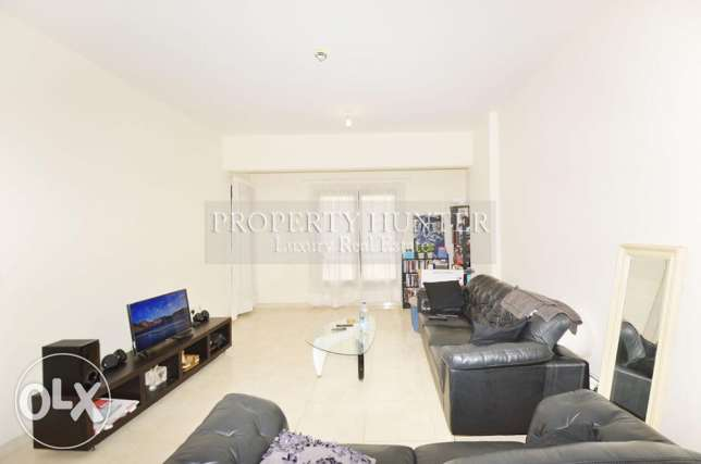 1 Bedroom Apartment For sale in the Lusail City Project