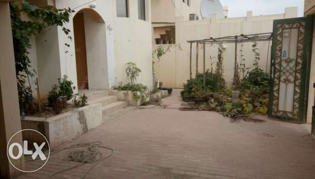 Fully Furnished 3 BHK available in Rawda only 4500QR only for families